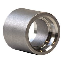 HASTELLOY FULL COUPLING SOCKET