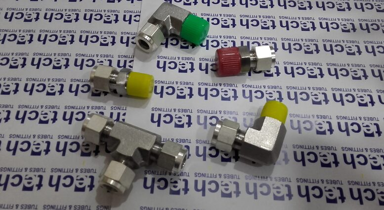 SS 316H Tube Fittings